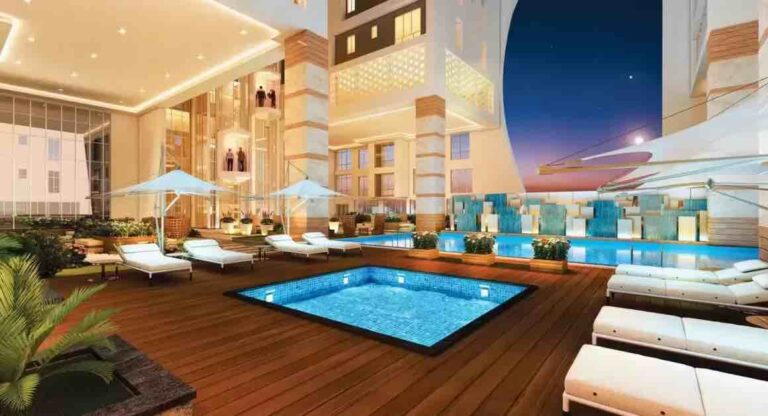 Dream One By Jain Group klo
