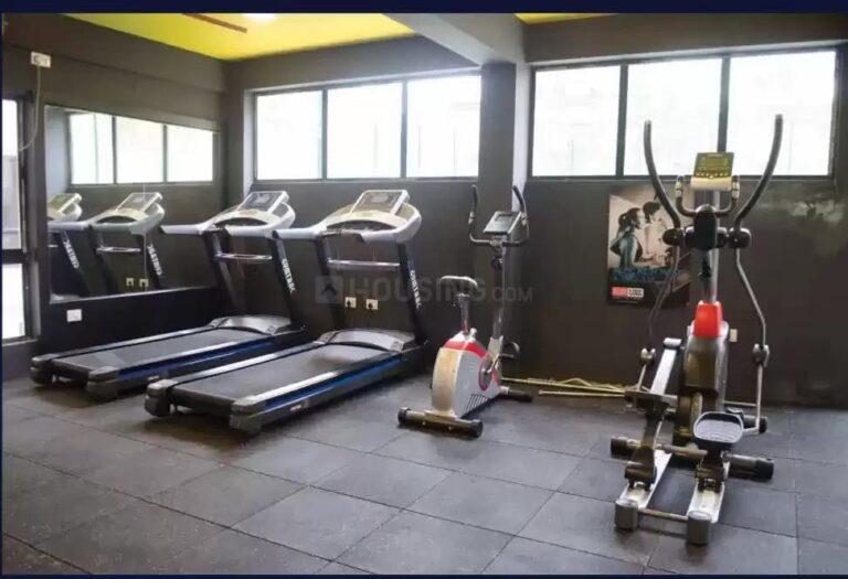 Purti Aqua- 2 gym
