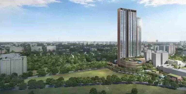 Tata Housing 88 East
